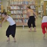 Tanec je poezie beze slov