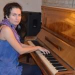 Silvia Morasten