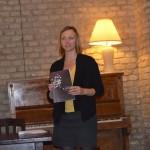 Jitka Hanušová o severské poezii