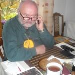 Den poezie - Fr. Cihlář