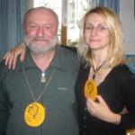 František Cihlář + Alena Stiborová