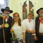 Kabinet lašských básní a písní