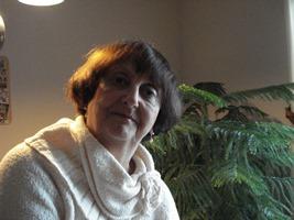 Bronislava Volkova