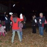 Výstava Studenti GJB Ivančice  mají oči otevřené