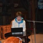 23.11.2013 So 19:00 Opavský večer – setkání básnických generací