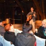 Karlův Tejne, slávy stíne… – literární večer k výstavě fotografií a obrazů Richarda Klimenta