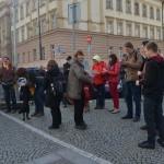 12.11.2013 20:00 Martina Oplatková a Vít Janota v pořadu Krev rádia Applaus