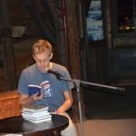 Festivalu Den poezie ve školní družině Beroun- Závodí