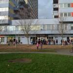 FTVS Univerzita Karlova