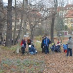 10.11.-25.11.2013 12:00-13:00 Vzhůru do oblak