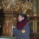 Koperníkové hvězdy – Elena Buixaderas