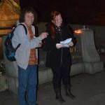 9.-23.11.2014 Výstava pohádkových obrázků a Petřínských pohádek