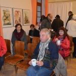 11.11.2014 Den poezie 2014 na Gymnáziu Děčín