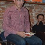 Poezie minulých časů i dnešní – věnováno 400. výročí vypuknutí Třicetileté války, události na Praze 5
