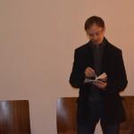 Maďarsko-český večer poezie