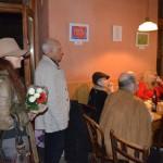 """21.11.2014 18:00h  Vernisáž výstavy """"Řezaná poezie"""" podle představ studentů GJB Ivančice"""