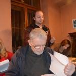 9.-23.11.2014 9:00h Výstava – Řezaná poezie