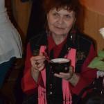 12.11.2019 Obora u Boskovic: Otevřené oči dokořán