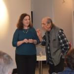Zhodnocení 16. ročníku festivalu Den poezie – pražská část
