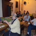 Romští básníci v Městské knihovně v Praze