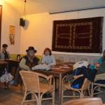 21.11.2020 Básnířka v noční košili: Tatev Chakhian
