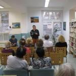 Večer autorů Literárně-kulturního časopisu H_aluze