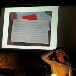 Večer s poezií Anežky Prchlíkové