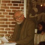 Setkání s básníkem