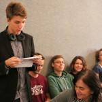 8. – 24.11.2014 Den poezie v Knihovně Jiřího Mahena v Brně