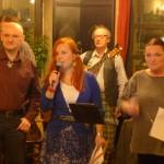 Česko-slovenský večer současné poezie
