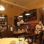 Literární kavárna Řetězová