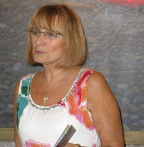 Lydie Romanská
