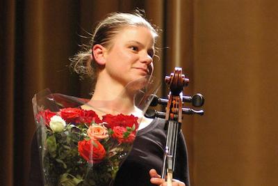 Anna Brikciusová - archív http://www.Brikcius.com