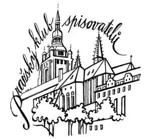 logo1-prazsky-klub-spisovatelu