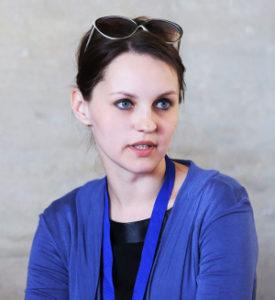 Kornélia Deres