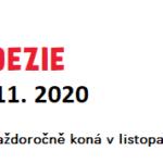 Prachatice 2018