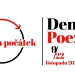 10.11. – 25. 11. 2013   Trocha poezie nikoho nezabije
